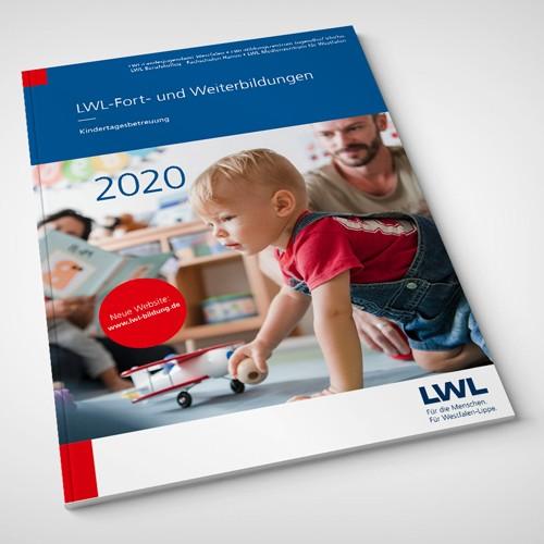 Fortbildungsprogramm Kindertagesbetreuung 2020