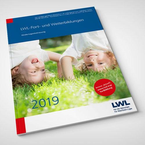 Fortbildungsprogramm Kindertagesbetreuung 2019