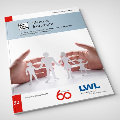 Handbuch für Beraterinnen und Berater von Pflegefamilien