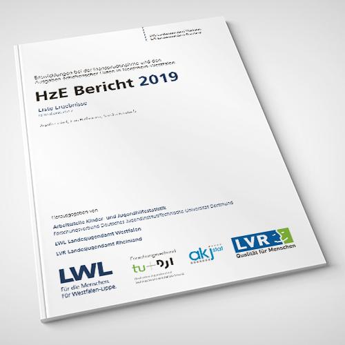 HzE Bericht 2019 - Erste Ergebnisse