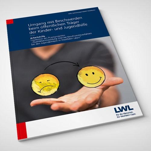 Arbeitshilfe: Umgang mit Beschwerden beim öffentlichen Träger der Kinder- und Jugendhilfe