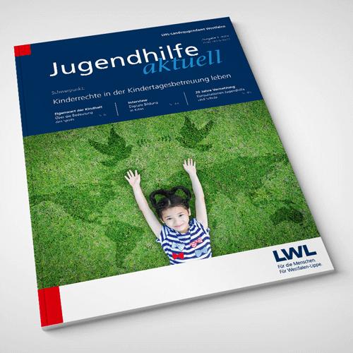 Jugendhilfe-aktuell 1.2019 Kinderrechte in Kindertageseinrichtungen leben