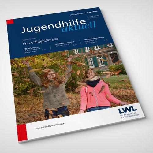Jugendhilfe-aktuell 2.2017: Freiwilligendienste