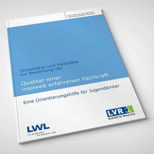 Grundsätze und Maßstäbe zur Bewertung der Qualität einer insoweit erfahrenen Fachkraft - Eine Orient
