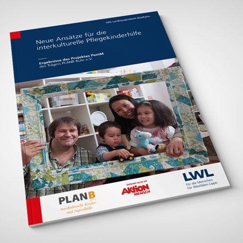 Neue Ansätze für die interkulturelle Pflegekinderhilfe